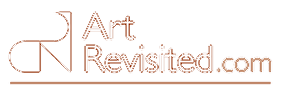 Art Revisited logo