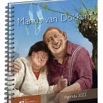 Bureauagenda 2022 Marius van Dokkum