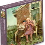 Puzzle - 1000 pcs, True Love