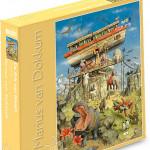 Puzzel - 100 pcs, De Ark van Noach