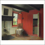 Living of the smallest house in Groningen
