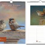 Birthday reminder Birds Erik van Ommen