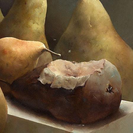 Anatomie-Lektion | Giclées