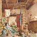Josef und Maria im Stall