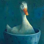 Bath ducky